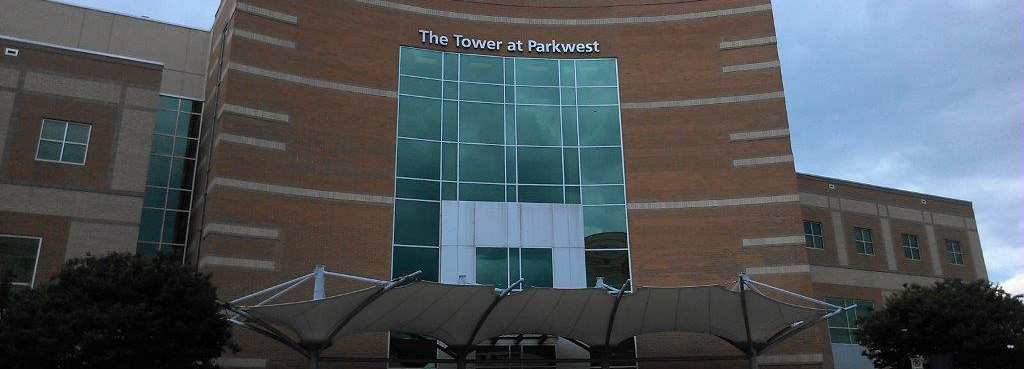 Parkwest Building